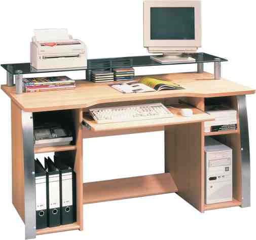 Computer Table Desk