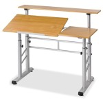 Computer Table Size