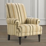 Contemporary Accent Chairs