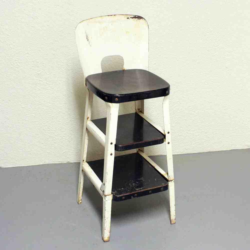 Cosco Step Stool Chair
