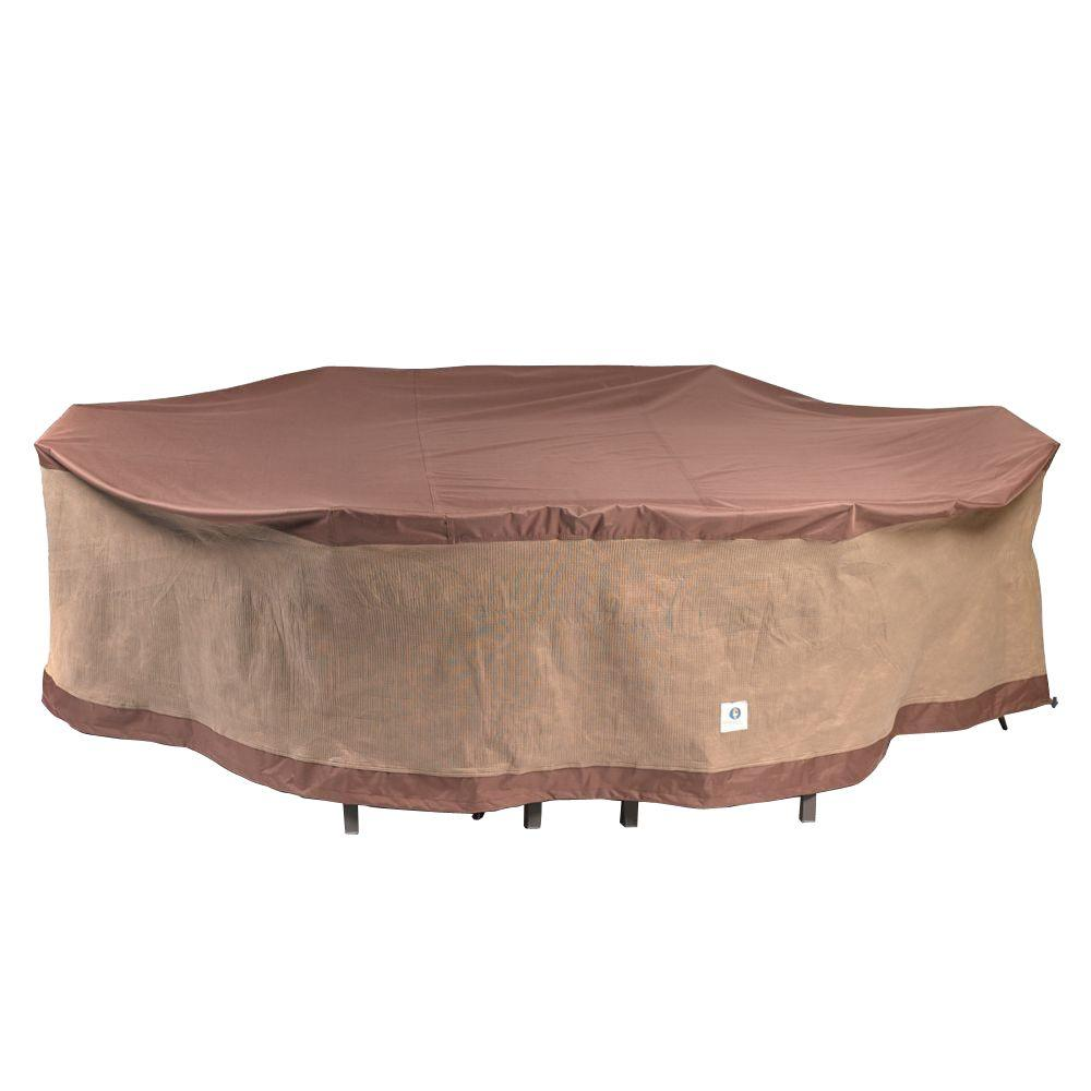 Custom Made Outdoor Furniture Covers