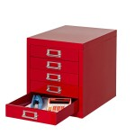 File Cabinet Drawer Organizer