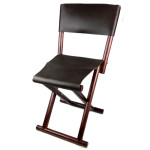 Folding Stool Chair