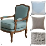 French Accent Chairs