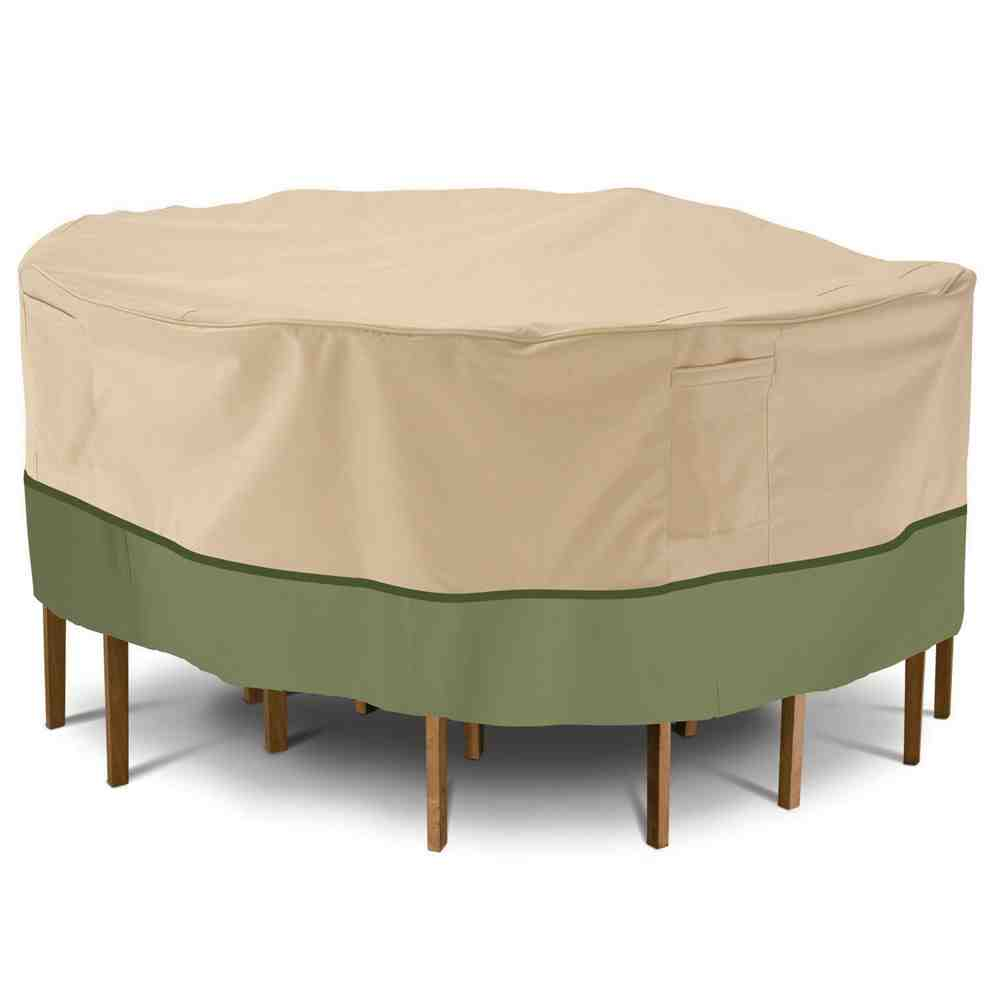 Frontgate Outdoor Furniture Covers