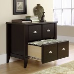 Hon 5 Drawer Lateral File Cabinet