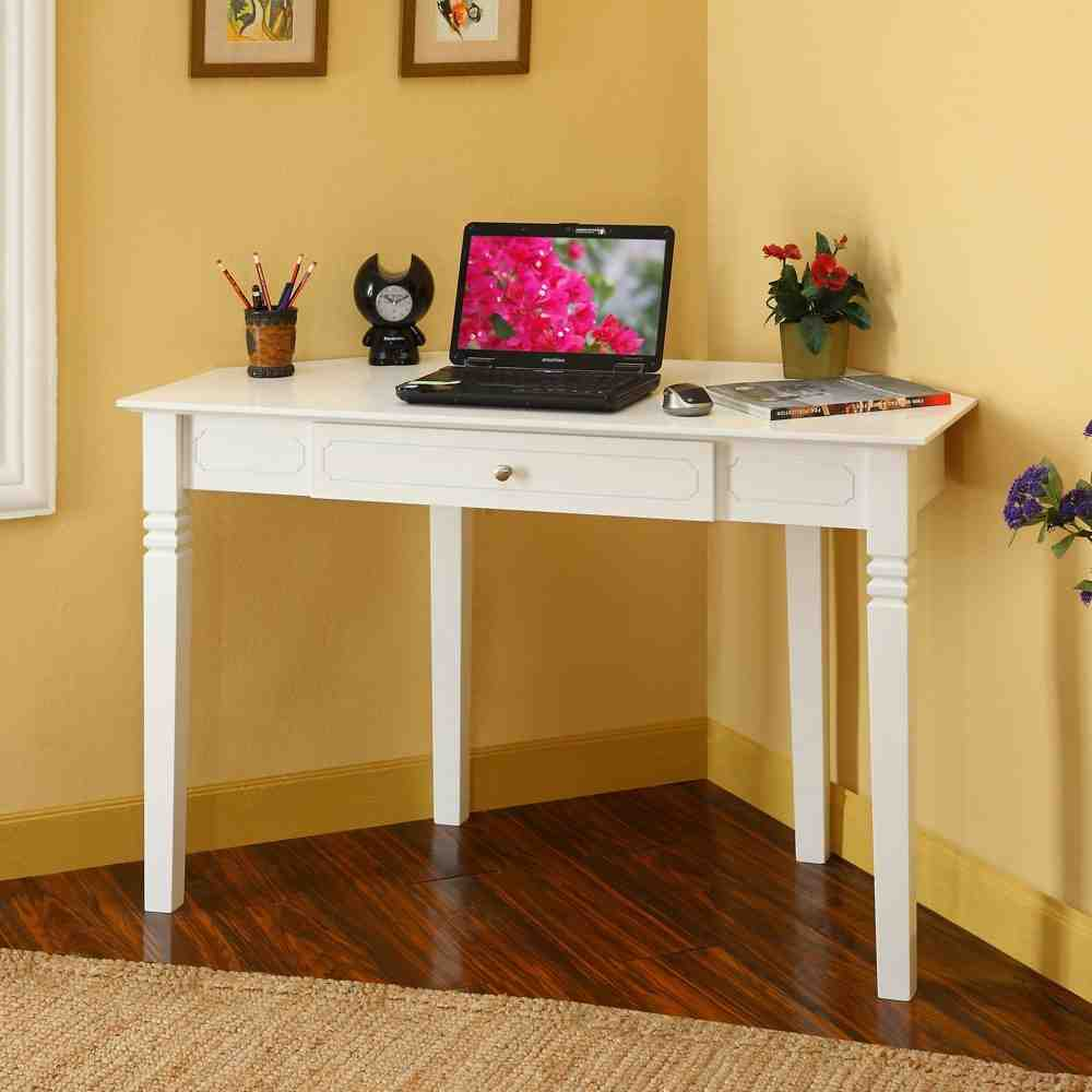 Narrow Computer Table