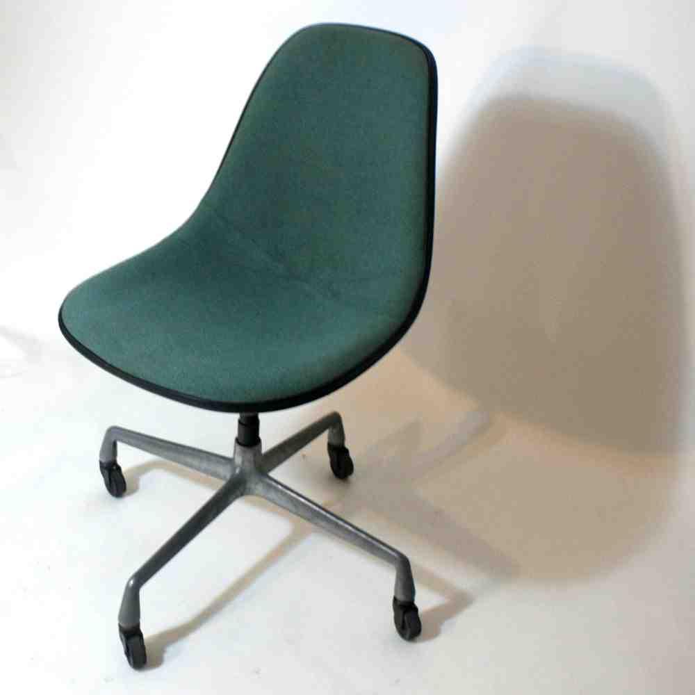 Retro Step Stool Chair