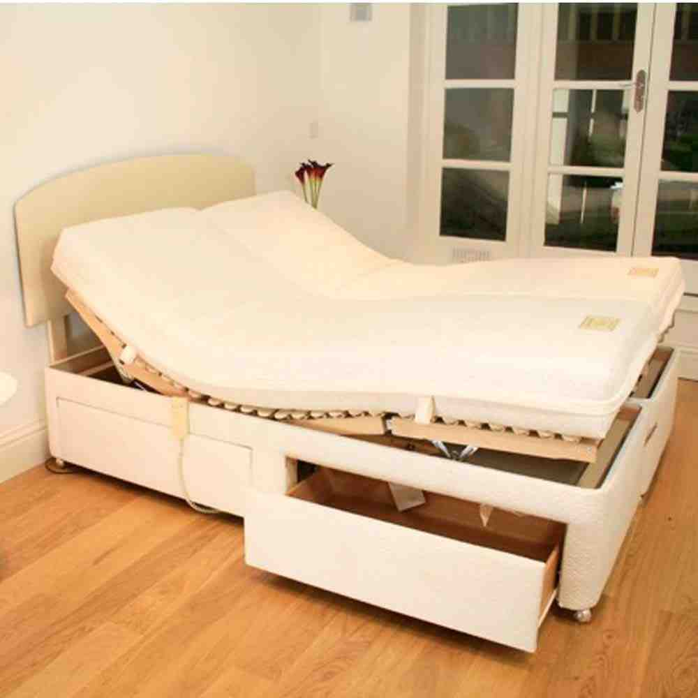 Sealy Adjustable Bed Frame