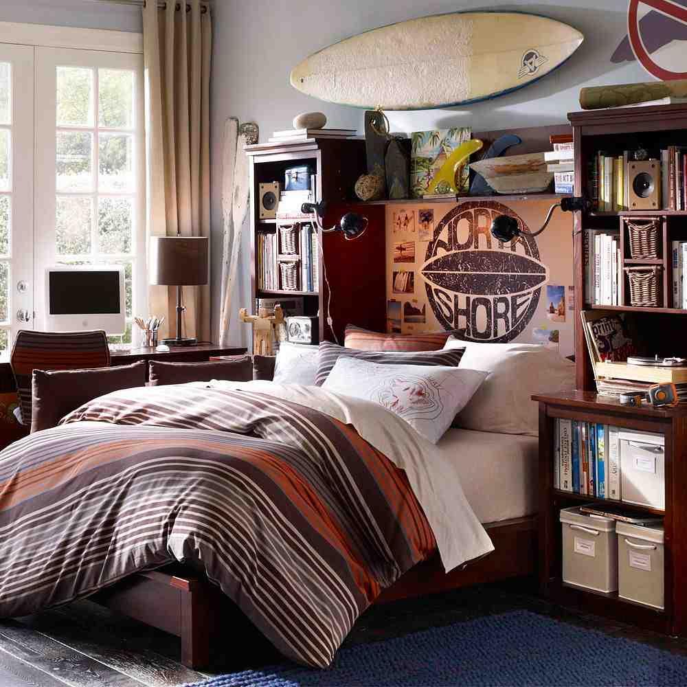 Teen Boys Bedroom Furniture