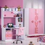 Used Girls Bedroom Furniture