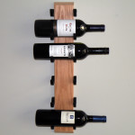 Wall Hanging Wine Rack
