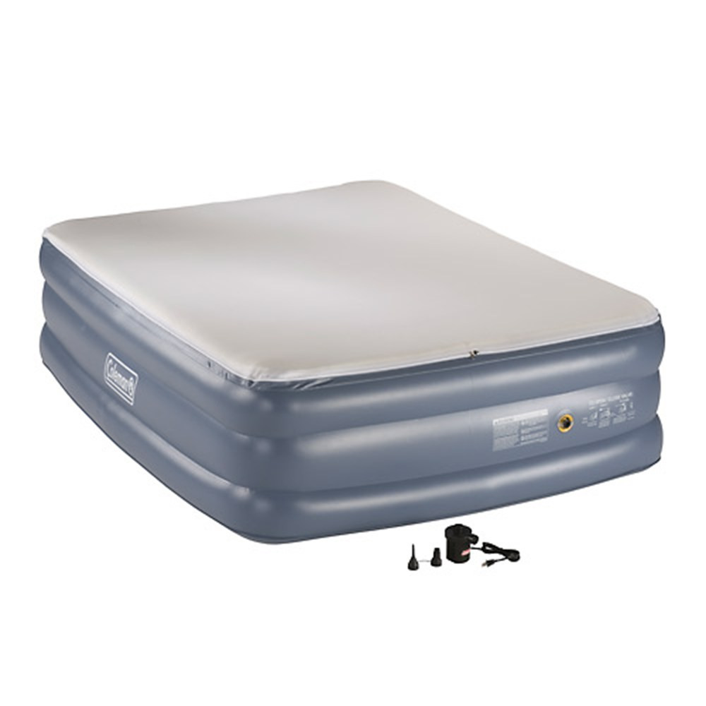Coleman Air Mattress Repair