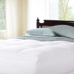 Full Size Foam Mattress Pad