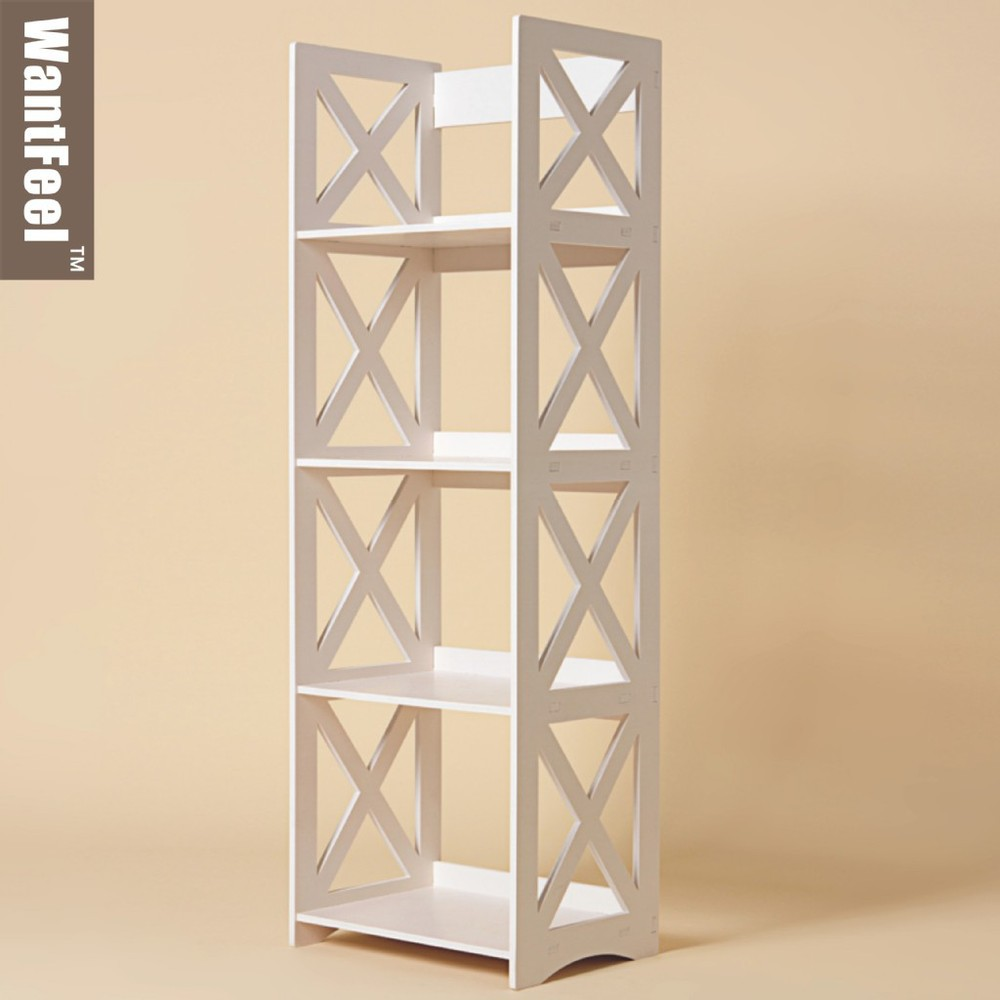 Grid Wire Modular Shelving