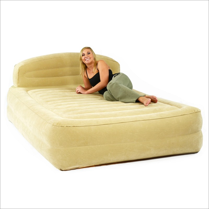 King Size Air Mattress Walmart