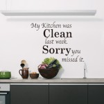 Metal Kitchen Wall Decor