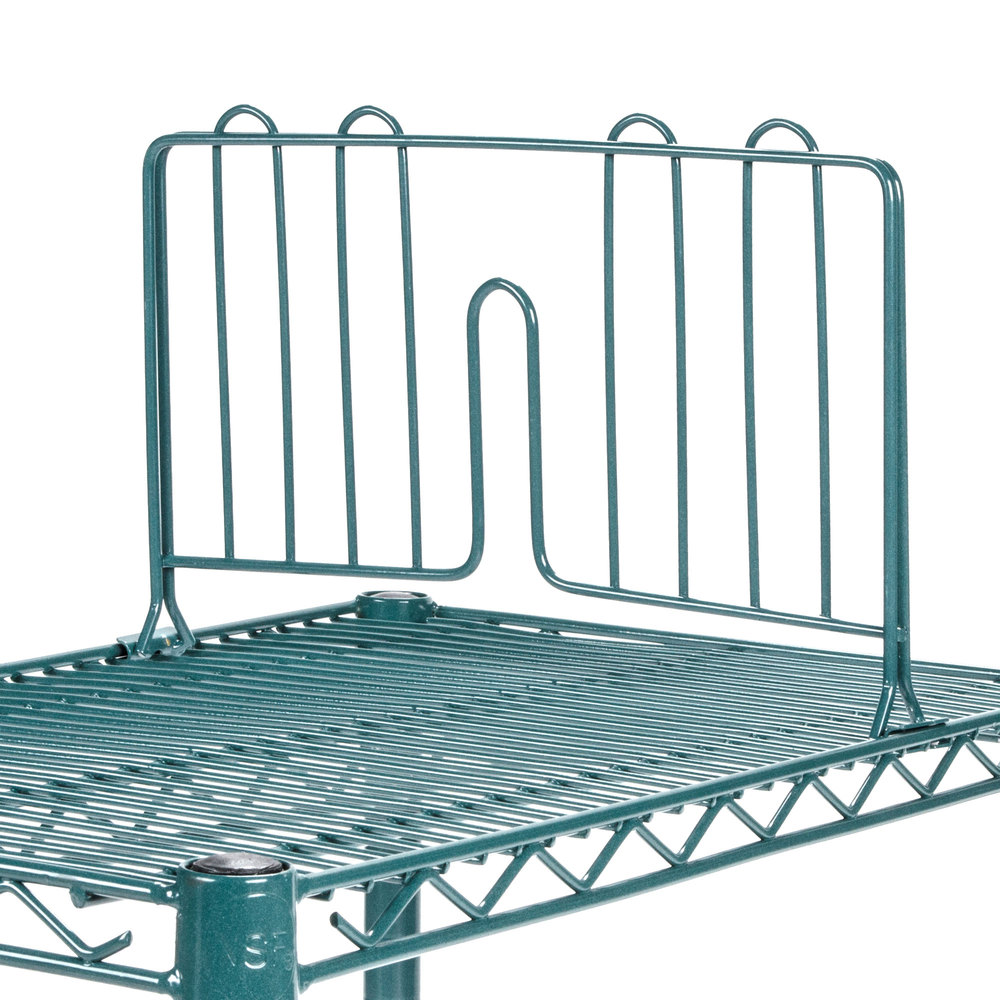 Shelf Dividers For Wire Shelves