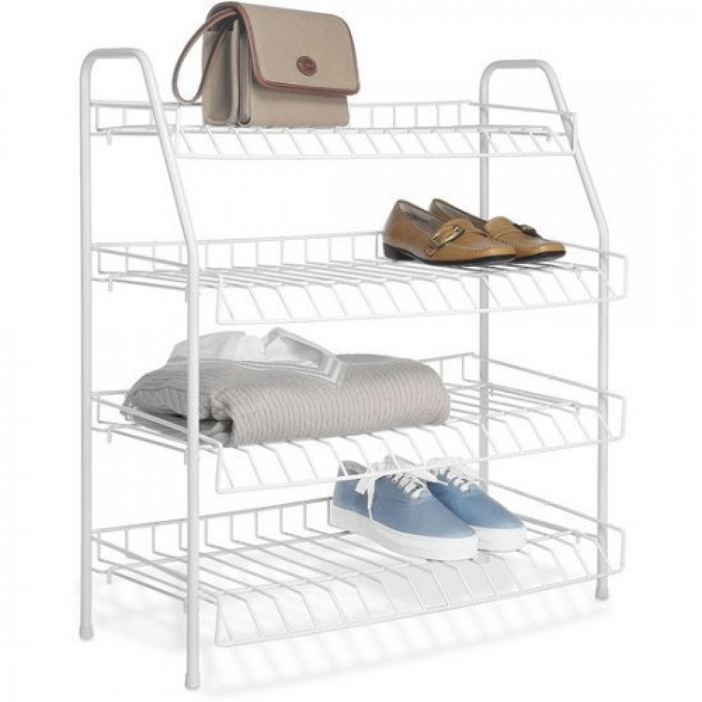 Wire Storage Shelves