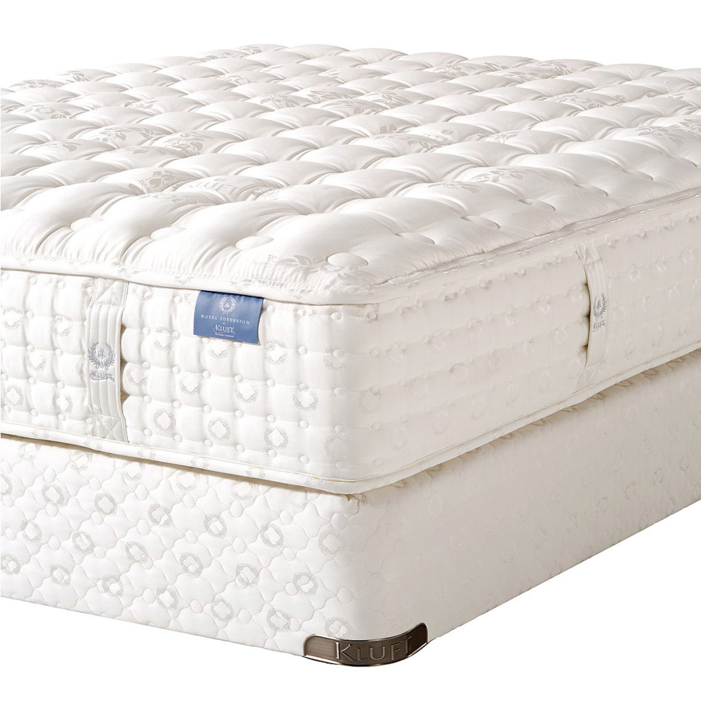 Aireloom Latex Mattress