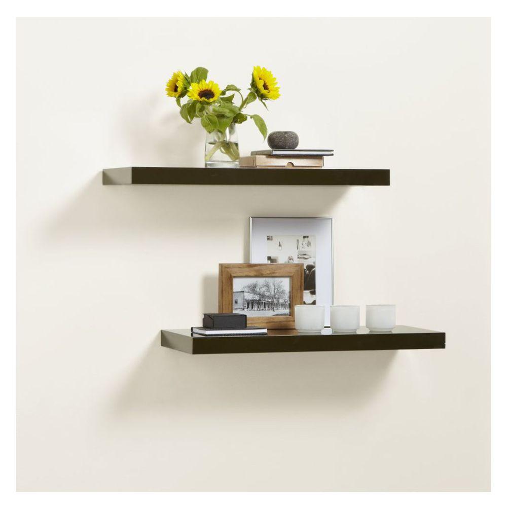 Floating Shelves Lowes