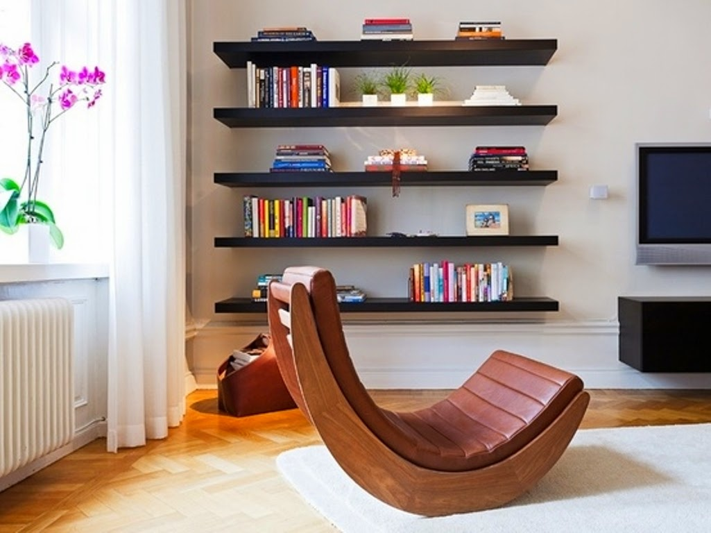 Floating Shelves