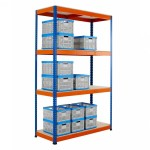 Heavy Duty Floating Shelves