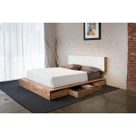 How Big Is A Twin Size Mattress