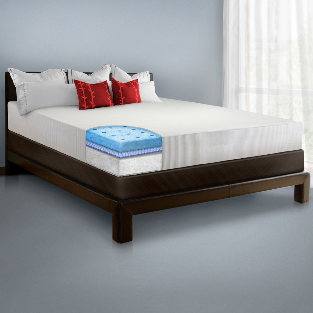 Ikea Memory Foam Mattress