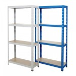 Ikea Pantry Shelves