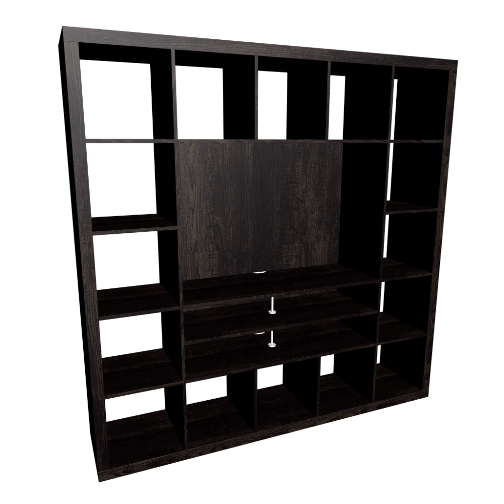 Ikea Picture Shelves