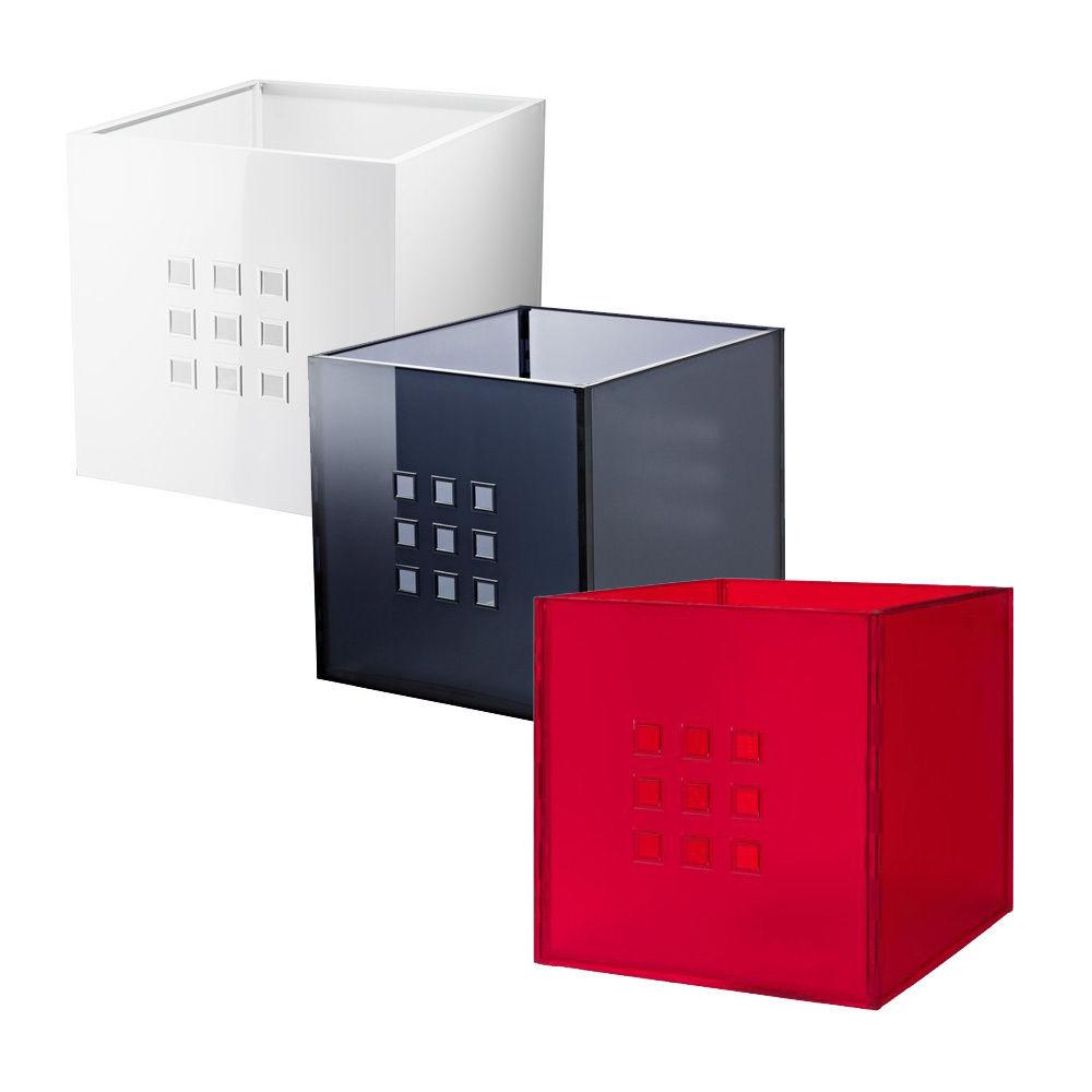 Ikea Square Shelves