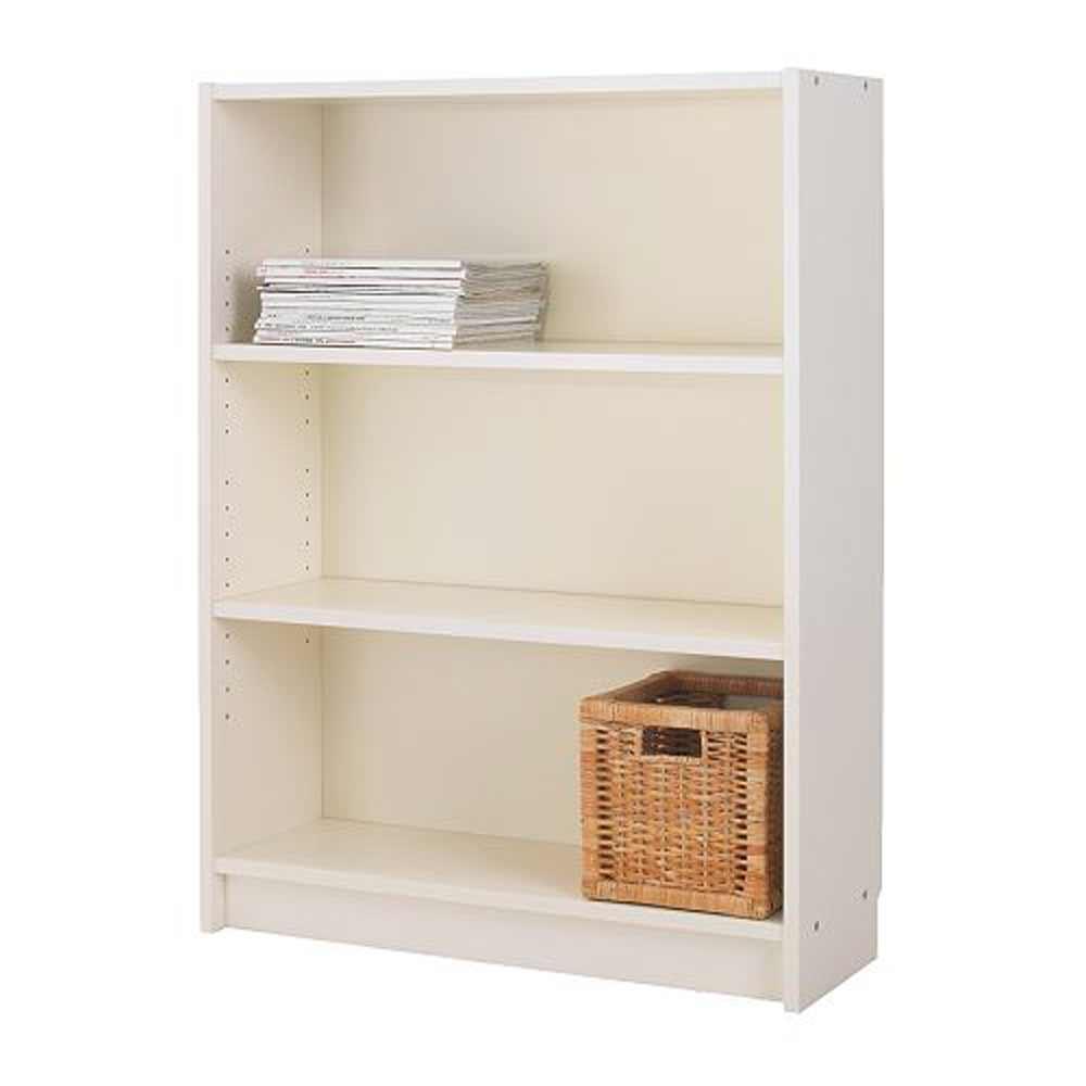 Ikea Wooden Shelves