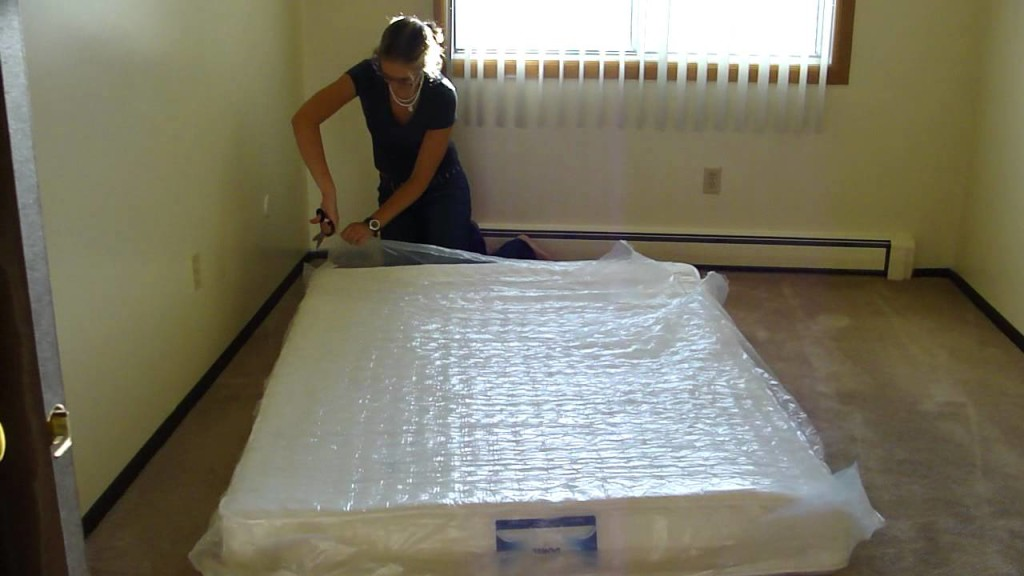 Mainstays 6 Coil Mattress Twin Size
