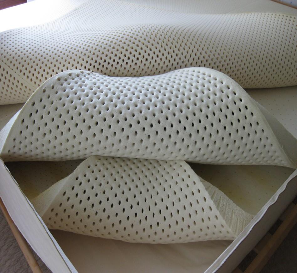 Natural Latex Foam Mattress