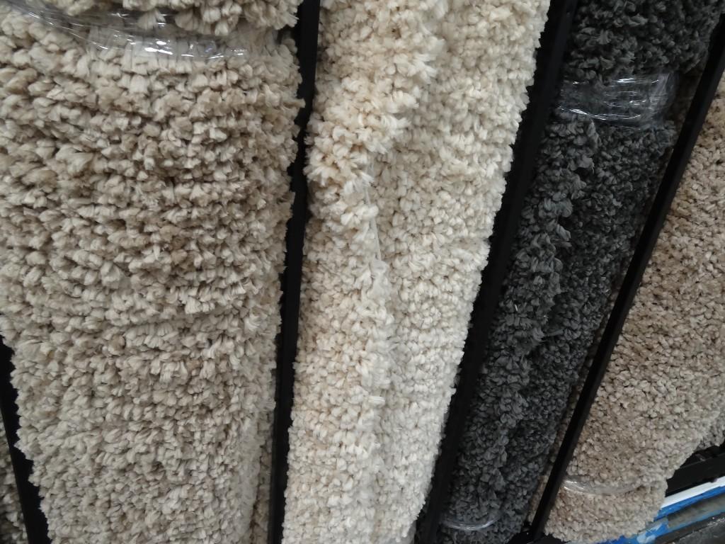 Shag Carpet Area Rugs