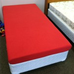 Twin Memory Foam Mattress Topper