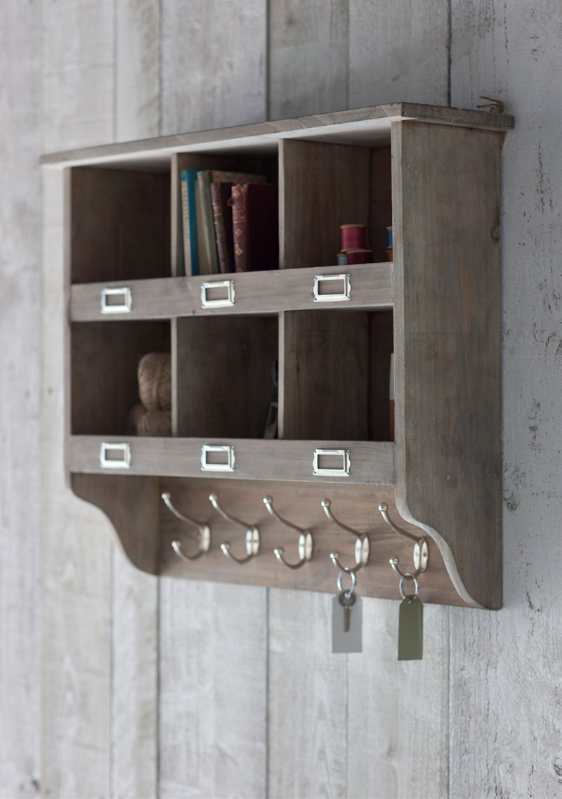 Wall Mounted Wood Shelving Units Decor Ideasdecor Ideas