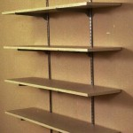 Benefits Of Wall Mounted Shelves