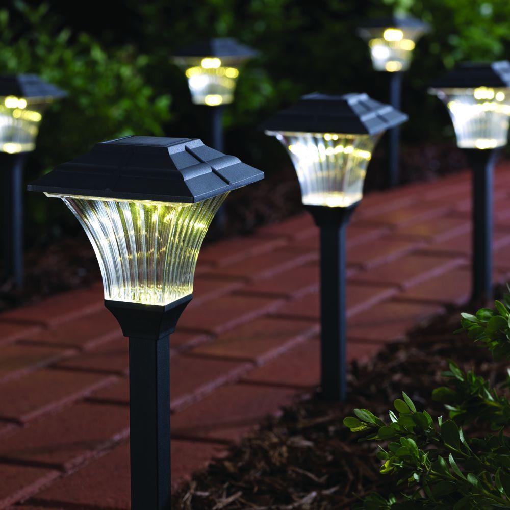 Best Outdoor Solar Path Lights