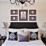 Black Chandelier For Bedroom