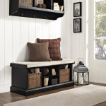 Black Entryway Furniture