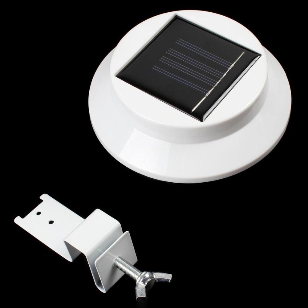 Brightest Outdoor Solar Lights