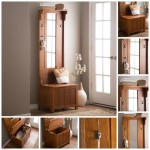 Corner Entryway Furniture