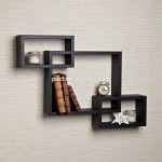 How To Decorate Wall Shelves