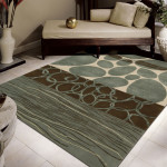 Large Contemporary Area Rugs