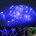Solar Rope Lights Outdoor