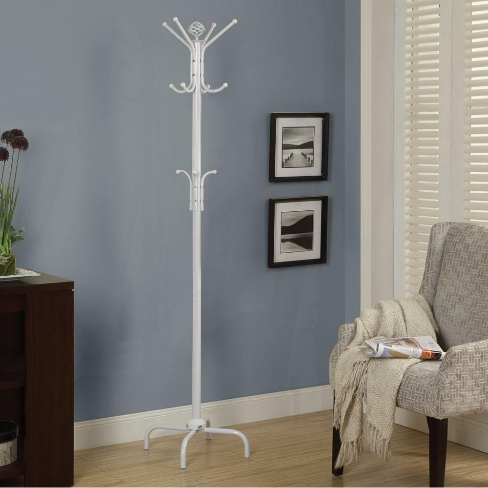 White Entryway Furniture