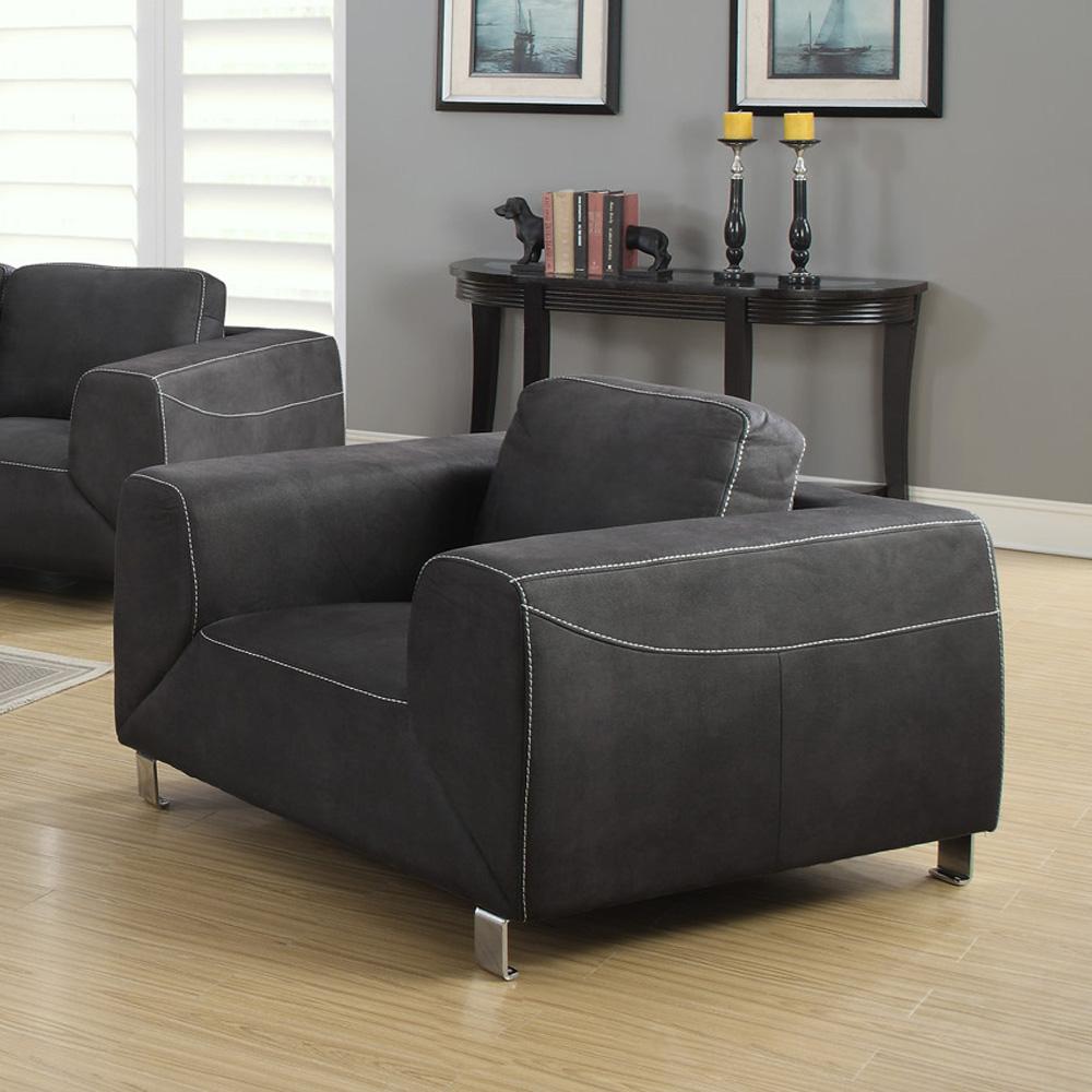 3 Piece Living Room Furniture Set