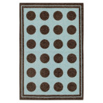 Blue And Brown Area Rugs